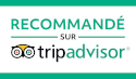Recommandé part Trip Advisor Petit
